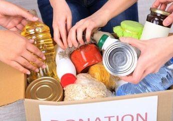 Ingin Tolong Korban Gempa di Lombok? Makanan Praktis Ini Paling Dibutuhkan