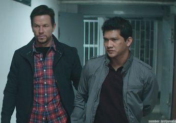 Ternyata Bukan Cuma Iko Uwais Orang Indonesia di Film Mile 22