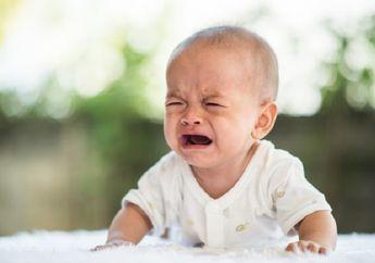 Mendiamkan Bayi Menangis dalam Waktu Lama, Baik atau Buruk?