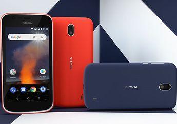 Meski Cuma Punya Ram 1 GB, Ini 4 Alasan Mengapa Nokia 1 Layak Dibeli