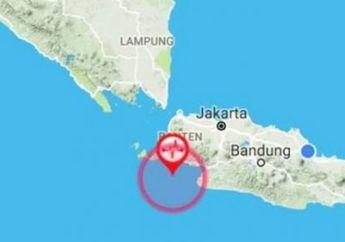 Benarkah Jakarta Bakal Mengalami Gempa Sunda Megathrust?