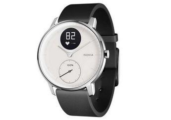 Gallery: Nokia Steel HR, Wyze Cam v2, Swann Smart Home Alarm System