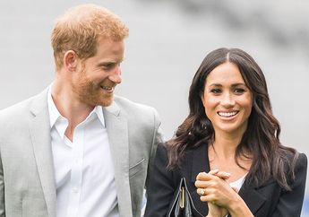 Sedang Hamil, Mengapa Anak Pangeran Harry dan Meghan Markle Kelak Tidak akan Mendapat Gelar Kerajaan?