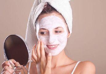 Campurkan Susu dengan Beberapa Bahan Berikut untuk Mendapatkan Kulit Wajah yang Bersih dan Berseri