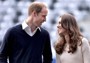 Ternyata Tradisi Kerajaan Inggris Sempat Jadi Penyebab Putusnya Pangeran William dan Kate Middleton