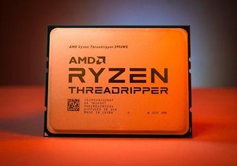 Gunakan Teknologi Chip APU dan GPU Tanpa Izin, AMD Gugat MediaTek