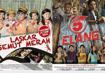 3 Film Anak Ini Cocok Ditayangkan Kembali di Hari Pramuka Indonesia, yuk Tonton!