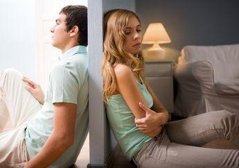 Catat nih! Inilah 5 Masalah Hubungan yang Jauh Lebih Buruk Dari Perselingkuhan