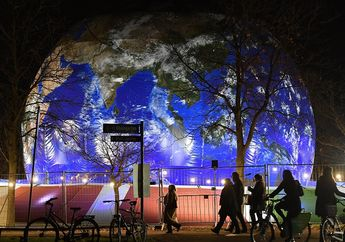 Peringatan Salah Satu Bank Terbesar di Dunia: Bumi Akan Kehabisan Sumber Daya untuk Mempertahankan Kehidupan