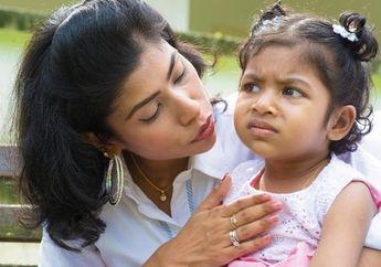 Ternyata, Ini Penyebab Anak Usia Dua Tahun Mulai Susah Diatur