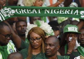 5 Prediksi di Tahun 2100, Nigeria Akan Geser AS Jadi Negara Terpadat ke-3 di Dunia