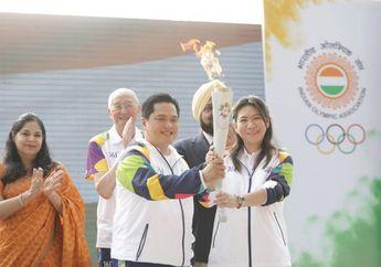 Fitur Google ini Bantu Anda Ikuti Kirab Obor Sambut Asian Games 2018