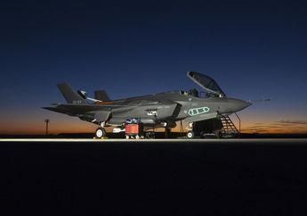 Jet Tempur F-35, Dulu Paling Mematikan di Dunia Sekarang Jadi Jet Paling Aman