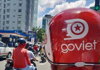 Insentif Lebih Besar, Mitra Grab Pindah ke Go-Viet di Vietnam