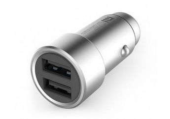 Gallery: Xiaomi Car Charger, Vention VAA-B05, dan Microsoft Mouse 3600