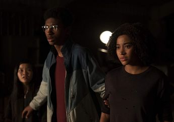 Review 'The Darkest Minds': Nggak Sekeren X-Men dan Stranger Things