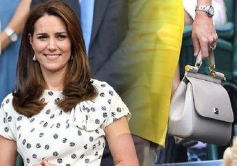 Kate Middleton Selalu Terlihat dengan Barang yang Tak Biasa Ini Saat Berpergian