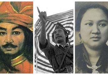 5 Kisah Pahlawan Indonesia yang Menarik Dijadikan Film Biografi