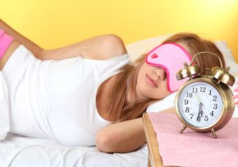 Hobi Tidur? Jangan Kelamaan, Bisa Tingkatkan Risiko Penyakit dan Kematian loh!