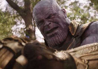 4 Cara yang Bisa Dilakukan Avengers untuk Mengalahkan Thanos