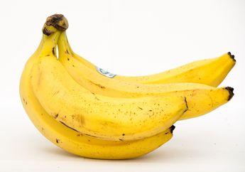 Mana yang Lebih Sehat, Pisang Berbintik Hitam atau yang Kuning Mulus?