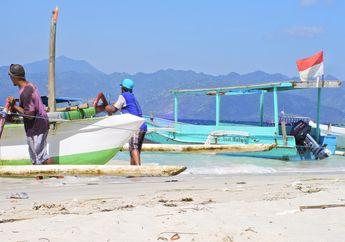 Tinggi Daratan di Lombok Berubah Akibat Gempa, Apa Sebabnya?