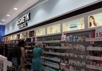 Rekomendasi Tempat Belanja Makeup Lokal Nan Lengkap di Aeon Mall BSD