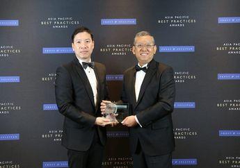 Lintasarta Sabet Penghargaan Data Center Terbaik di Indonesia