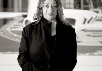 Dikenal Fenomenal, Ini 5 Karya Zaha Hadid yang Menjadi Ikon Bergengsi
