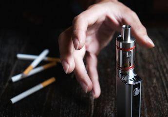Ternyata Mengisap Rokok Elektrik Lebih Berbahaya dari yang Kita Bayangkan