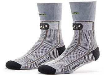 Gallery: Sensoria Fitness Socks, Samsung POWERbot R7065, Google Clips