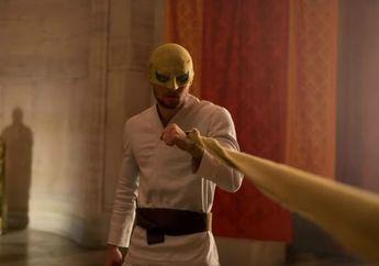Simak Trailer Penuh dari Serial Marvel's Iron Fist Season 2 Di Sini!