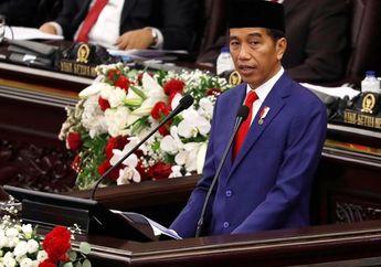 Tips Supaya Indonesia Kuasai Teknologi AI dan IoT ala Presiden Jokowi