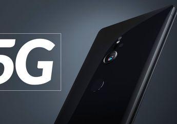 Daftar Merek Ponsel yang Bakal Luncurkan Smartphone 5G di Indonesia