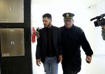 Saudara Lionel Messi Dipenjara Karena Kepemilikan Senjata Api