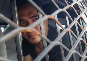 Setelah Bebas dari Penjara Saipul Jamil Mengaku Akan Balas Dendam