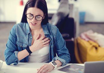 Bekerja Terlalu Lama Bisa Picu Gagal Jantung! Ini Penjelasan dari Ahli