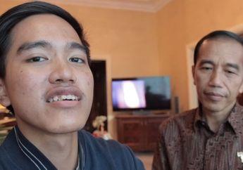 Jokowi Asik Joget di Pembukaan Asian Games, Kaesang Komentari Ayahnya