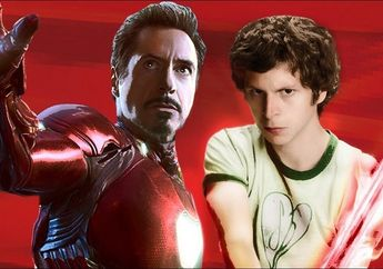 Begini Jadinya Kalau Trailer Infinity War Dibuat Ala Film Scott Pilgrim