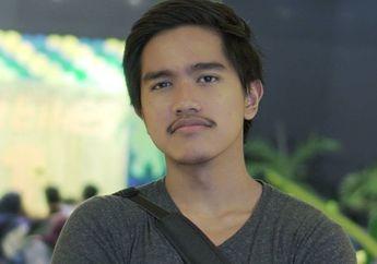 Heran Sang Ayah Berjoget, Kaesang Pangarep Tunjuk Makanan yang Bisa Buat Lidah Bergoyang