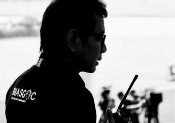 Agar Mau Tunggangi Moge Saat Pembukaan Asian Games 2018, Wishnutama Sampe 'Paksa' Presiden Jokowi Makan Ini!