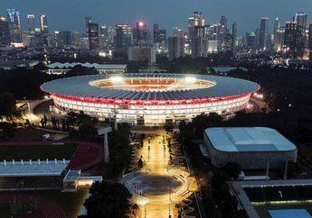 Selain Asian Games, Inilah 5 Pesta Olahraga yang Ada di Asia
