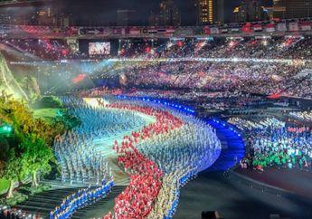Seleb Korea Akan Datang untuk Asian Games. Ini Kata INASGOC!