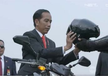 Diduga Telah 'Punah', Penjual Roti Keliling Malah Muncul di Video Pembukaan Asian Games 2018, Jadi Ingat Masa Kecil
