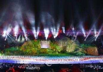 Raisa Hingga Rossa Sampe Makan Nasi Kotak Di Kamar Ganti Penyanyi Pembuka Asian Games 2018, Biar Tampil Semangat