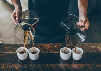 Dapat Perbaiki Otot Jantung, Sains Tunjukkan Kehebatan Kafein, Bagaimana Cara Kerjanya?