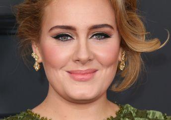 Tinggal di Rumah Berhantu, Adele Sampai Undang Robbie Williams Untuk Berburu Hantu!