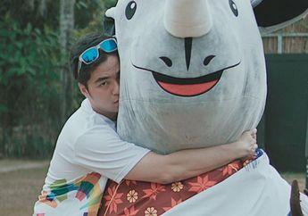 Curhatan Youtuber yang Kecewa Bayar Rp 5 Juta Gagal Dapat Kursi VIP Opening Ceremony Asian Games 2018