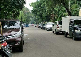 Demi Berantas Jukir Ilegal, Gaji Tukang Parkir di Batam Diusulkan Jadi Rp 3,2 Juta Per Bulan