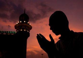 Bacaan Niat Mandi Sebelum Salat  Idul Adha, Pahami Bedanya Dengan Mandi Wajib